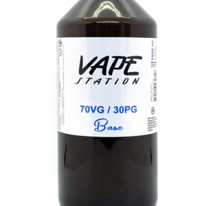 Vape Station Base 70/30 1 Liter