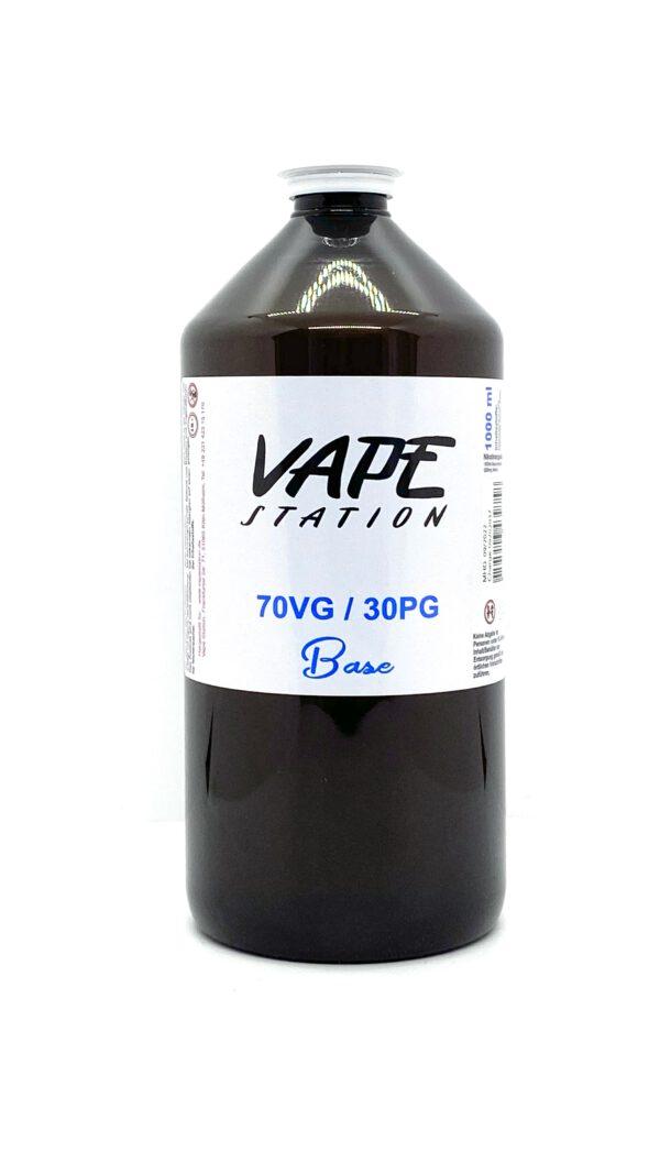 Vape Station Base 70/30 1 Liter