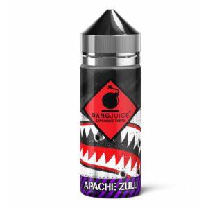 Bang Juice Aroma Apache Zulu