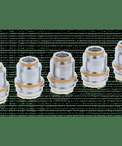 Geekvape Z-Series Zeus SubOhm Z0.2 Mesh Coils Verdampferköpfe 0,2 Ohm