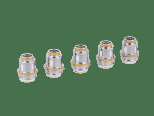 Geekvape Z-Series Zeus SubOhm Z0.4 Mesh Coils Verdampferköpfe 0,4 Ohm