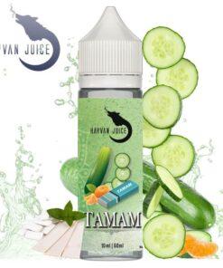 Hayvan Juice Longfill Aroma Tamam 10ml