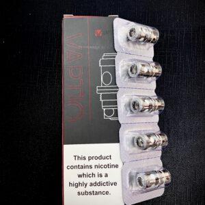 Lynden VOX / Vaptio Grand P1 P2 Coils Verdampferköpfe 0,5 Ohm 2