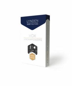 Lynden VOX Coils 0.25 Ohm