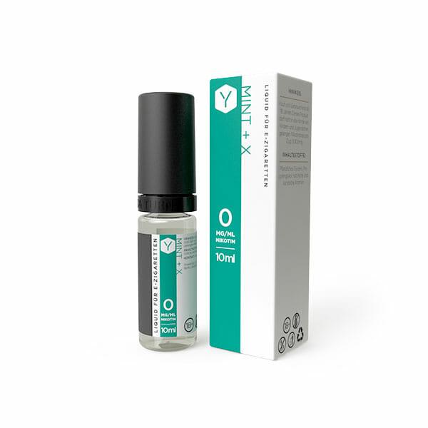 Lynden Liquid 10ml Mint + X