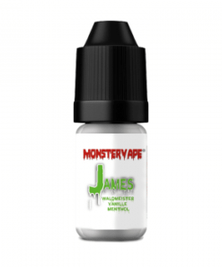 MonsterVape Aroma James