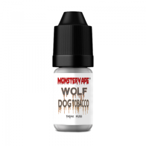 MonsterVape Aroma Wolf Dog Tobacco