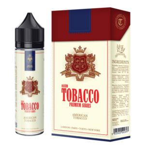 Ossem Juice Liquid American Tobacco 50ml