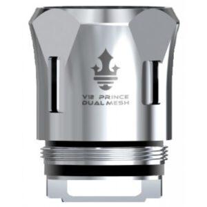 Smok V12 Prince Dual Mesh Coils Verdampferköpfe 0,2 Ohm