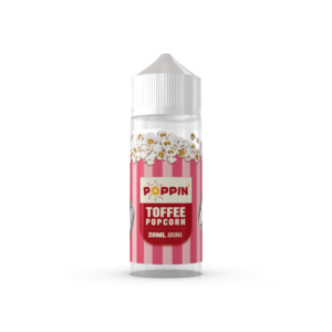 Poppin by Prohibition Aroma Toffee Popcorn 2