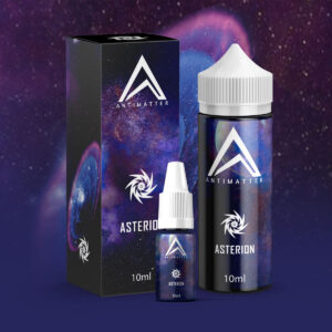 Antimatter Aroma Asterion 2