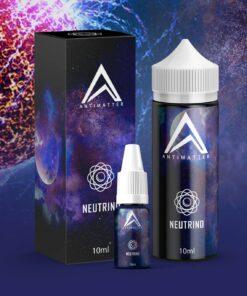Antimatter Aroma Neutrino 2