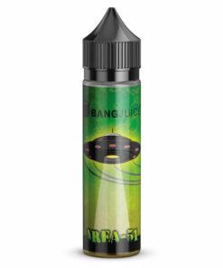 Bang Juice Aroma Area 51 15ml