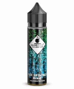 Bang Juice Aroma The Meistrix Kool