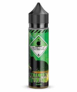 Bang Juice Longfill Aroma Tropenhazard Guava 15ml