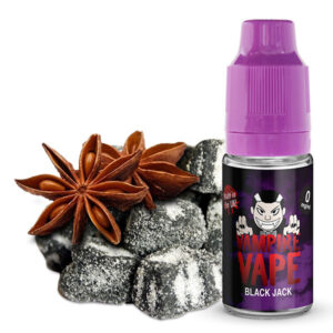 Vampire Vape Liquid Black Ice