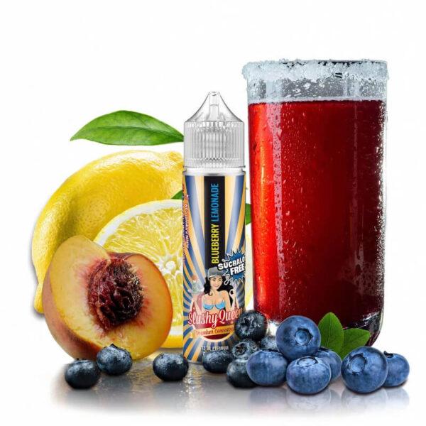 PJ Empire Aroma Blueberry Lemonade
