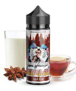 Dampfdidas Longfill Aroma Chai Latte 18ml