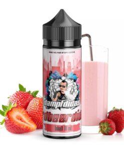 Dampfdidas Longfill Aroma Erdbeerdidas 18ml