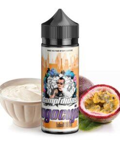 Dampfdidas Longfill Aroma Jogocuja 18ml