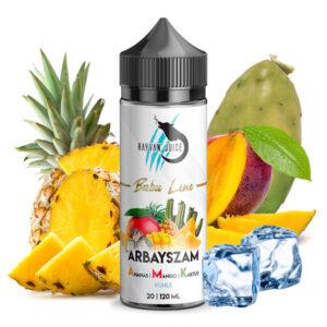 Hayvan Juice Baba Line Aroma Arbayszam