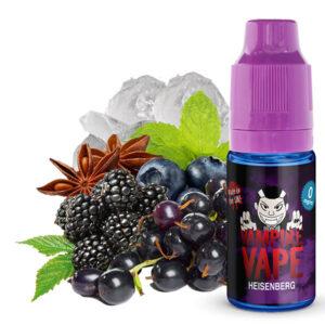 Vampire Vape Liquid Heisenberg
