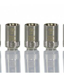 Joyetech eGo AIO / BF / Cubis Coils Verdampferköpfe 0,5 Ohm