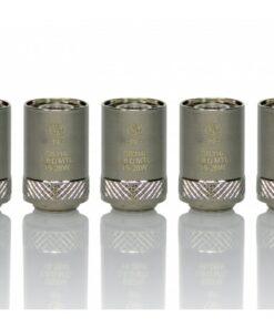 Joyetech eGo AIO / Cubis / BF Coils Verdampferköpfe 0,6 Ohm