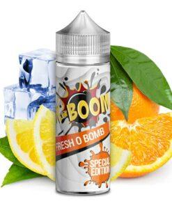 K-Boom Longfill Aroma Fresh O Bomb 10ml