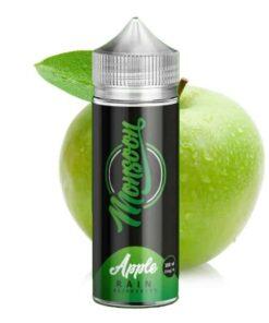 Monsoon Shortfill Liquid Apple Rain