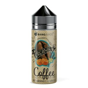 Bang Juice Organics Liquid Coffee