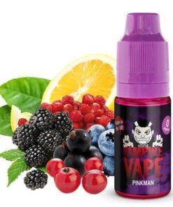 Vampire Vape Liquid Pinkman