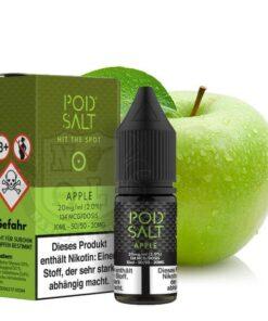 Pod Salt Apple Nikotinsalz Liquid 20mg