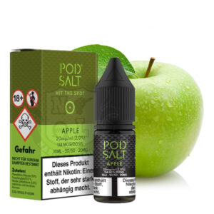 Pod Salt Nikotinsalz Apple