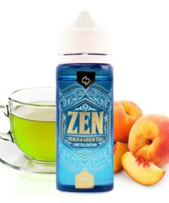 Sique Berlin Liquid Zen