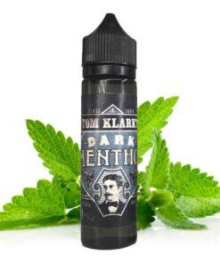 Tom Klark´s Shortfill Liquids Dark Menthol