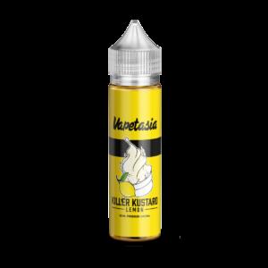 Vapetasia Aroma Killer Kustard Lemon