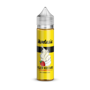 Vapetasia Aroma Killer Kustard Strawberry