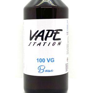 Vape Station Base VG 1 Liter
