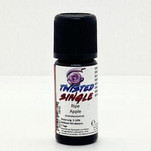 Twisted Aroma Ripe Apple 10ml