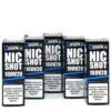 Vovan Nikotin Shots 5er Packung VG 20mg