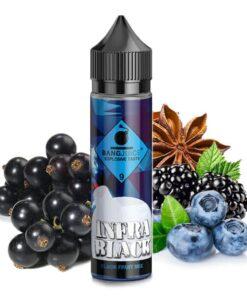 Bang Juice Longfill Aroma Infrablack 15ml