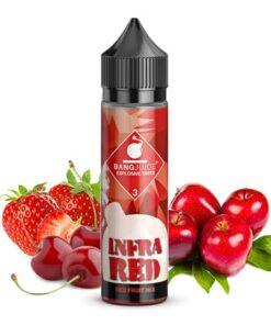 Bang Juice Longfill Aroma Infrared 15ml