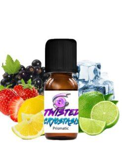 Twisted Cryostasis Aroma Prismatic