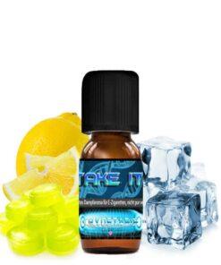 Twisted Cryostasis Aroma Take It