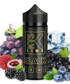 KTS Longfill Aroma Black 30ml
