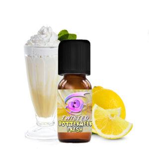 Twisted Aroma Bottermelk Fresh