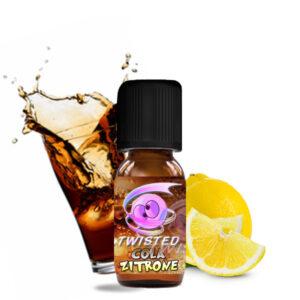 Twisted Aroma Cola Zitrone