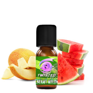 Twisted Aroma Creamy Melon