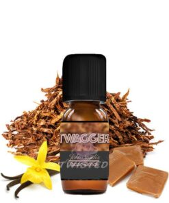 Twisted Aroma Tobacco Flavor Twagger 10ml